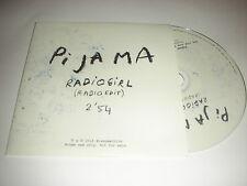 Pi Ja Ma - Radio Girl - Single track