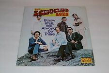 The Scenic Land Boys~I Know Jesus Will Always Be There~QCA Records~FAST SHIPPING