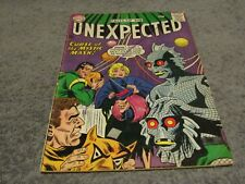 DC Comics  Tales Of The Unexpected  #88