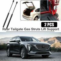 Rear Trunk Tailgate Lift Support Struts Shocks Gas Springs Damper For Mazda CX-9