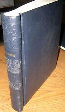 Great Britain 1840-1970 collection Lighthouse Faro hingeless album CV $7500 DZ