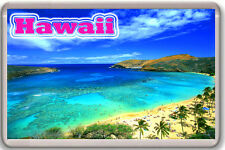 Hawaii Fridge Magnet Souvenir New Fridge Magnet