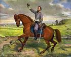 Jackson's Foot Cavalry, Richmond 21st Regiment