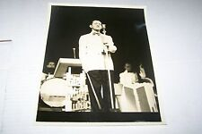 Vintage 8x10 Big Band Photo #409 - Harry Salter