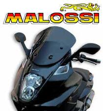 Bulle Screen Pare brise Fumé MALOSSI MHR Gilera GP 800 Aprilia SRV 850 4514399