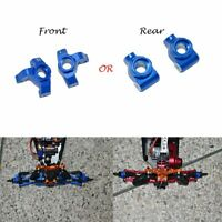 Aluminum Front/Rear Knuckle Arm For LOSI 1/18 Mini-T 2.0 2WD Stadium Truck RTR