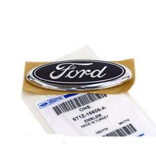 2014-2017 Ford Fiesta & 10-13 Transit Connect Rear Oval Emblem OEM 9T1Z-16605-A