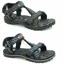 Walking, Hiking, Trail Sports Sandals Textile Shoes for Men