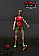 Zombie Lab - 027 ZOMBIE 009 - New Sealed in Box
