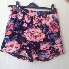 Atmosphere Hot Pants Floral Shorts for Women