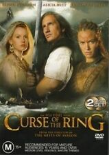 Curse Of The Ring - 2 DISC SET-DVDS R4 NEW SEALED