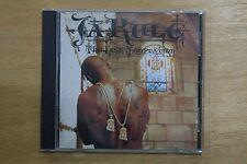 Ja Rule  – The Last Temptation  ( C200 )