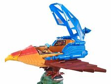 Masters of the Universe Point Dread & Talon Fighter - MOTU