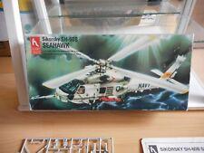 Modelkit Hobby Craft Sikorsky SH-60B Sea Hawk on 1:72 in Box