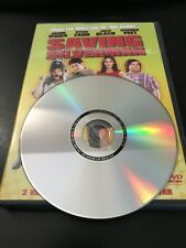 Saving Silverman Dvd Disc Only Jack Black Jason Biggs