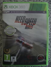 Need for Speed-Rivals für PAL Xbox 360 (NEU & VERSIEGELT)