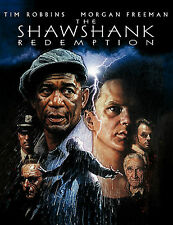 A4 Poster-IL RISCATTO Shawshank (Blu-Ray DVD film picture poster art)
