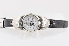 SOUTHWEST TRADITIONS INDIAN HEAD LIBERTY 1911 GMP100 HEART TIP WRISTWATCH  6938