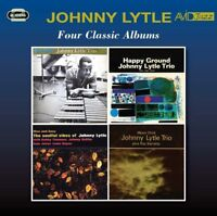 JOHNNY LYTLE - FOUR CLASSIC ALBUMS  2 CD NEW+