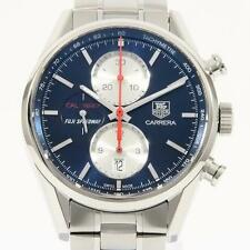 Authentische TAG HEUER Carrera 1887 Chronograph Fuji Speedway Limited Automatik...