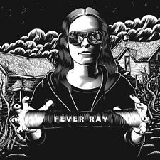 FEVER RAY : FEVER RAY (CD) Sealed