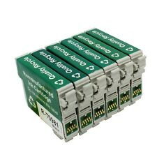 6PK 98 99 Ink For Epson Artisan 700 710 725 730 800 810 835 837 Printers