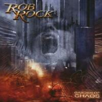 Rob Rock : Garden of Chaos CD (2007) ***NEW*** FREE Shipping, Save £s