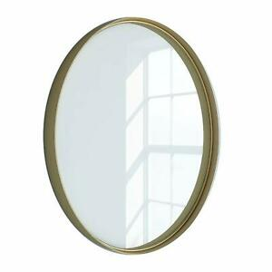 "24"" Kende Round Mirror 