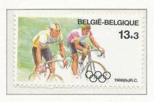 [152774] TB  **/Mnh    - N° 2286, sports, JO de Séoul 1988, cyclisme, SNC