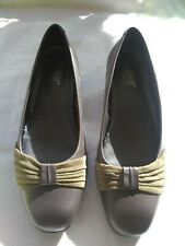 Hotter 'Schubert' Ladies Court Shoes,Size 4.