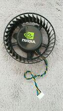 Delta BFB1012L VGA Card Fan 75mm Nvidia 8800GTS / GTX