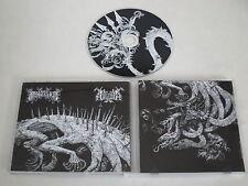 LIGHTNING SWORDS OF DEATH/VALDUR(CULT WAR RECORDS 002) CD ALBUM