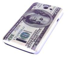 Hülle f HTC One X Schutzhülle Tasche Case Cover Schale USA Amerika Dollar 100$
