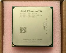 AMD PHENOM II 1055T (6 CORES) 125W SOCKET AM3 CPU / HDT55TFBK6DGR