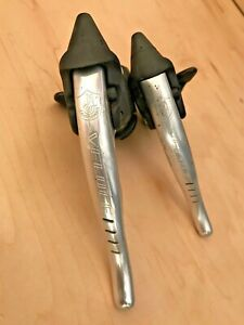 Campagnolo Pre 2001 Veloce 9 speed Shifters