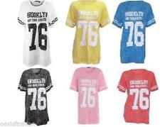 Hauts, chemises et T-shirts sans marque, taille XL pour femme