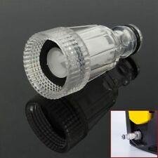 Filtro Acqua G 1.9cm M Attacco Montaggio per Karcher K2 K7 Plastica Nera