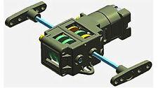 Tamiya Single Gear Box 4-Speed TAM70167