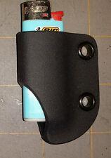 Kydex Lighter Case For Little Bic Handmade