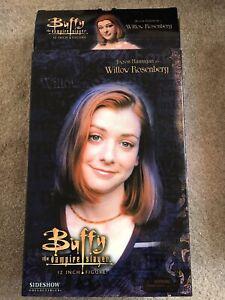 Buffy, Willow Figure