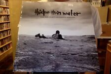 Thicker Than Water OST LP sealed vinyl soundtrack Brushfire Jack Johnson
