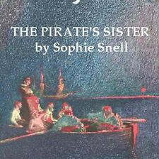 The Pirate's Sister: children's audio book CD NEW - original stories for 5 -11's