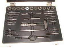 Soba BA Tap & Die Set- MODEL ENGINEERING Threading