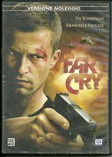 DVD FAR CRY