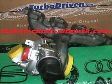 54399700114 Turbolader 03L253016A 03L253016H 03L253056D VW Polo Audi A1 Seat NEU
