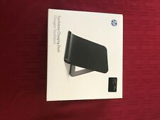 New Sealed Touchstone Charging Dock for HP TouchPad. 50% Sale Benefits Charity