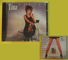 CD TINA TURNER Private Dancer Ita TV SORRISI E CANZONI GA90206 SIGILLATO (CS58)