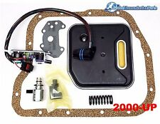 Dodge 48RE Transmission Master Valve Body Solenoid Sensor Repair Kit 2003-07