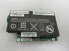 IBM Battery 43W4342 BBU M5014 M5015 LSI 9260-8i 9620-4i 9261 9750 9280