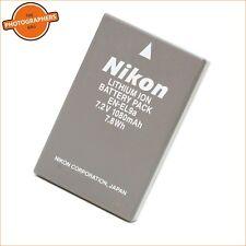 Nikon EN-EL9a Rechargeable Battery D3000/D5000 + Free UK Postage